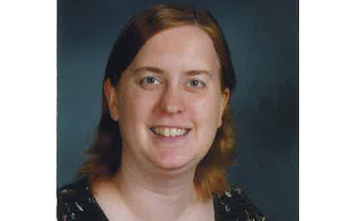 Rebecca Klindworth