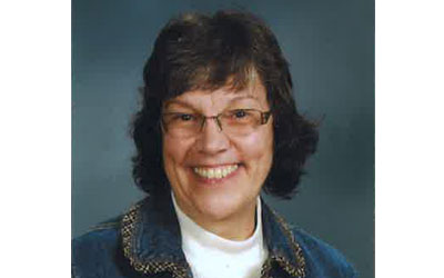 Sharon Sanderson