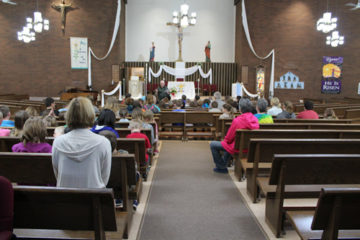 Catholic Identity & Faith Infused Learning