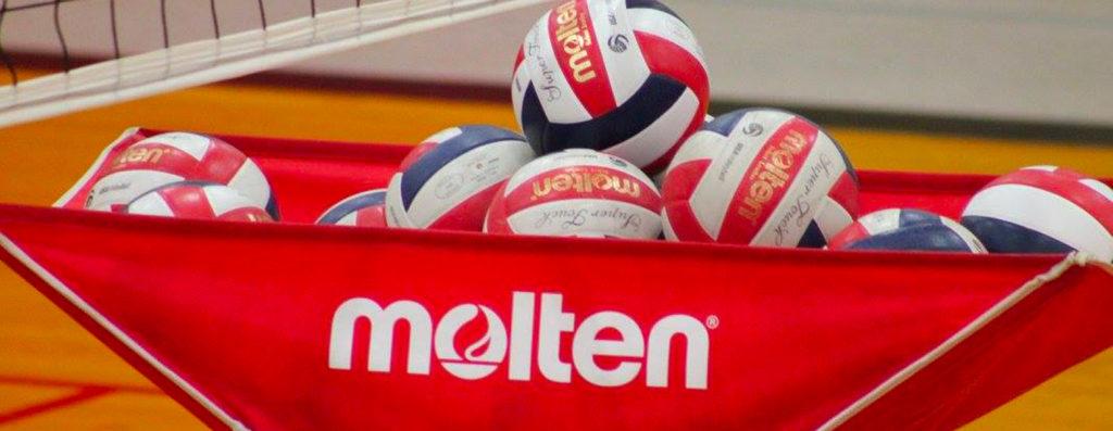 OLS Girls Volleyball